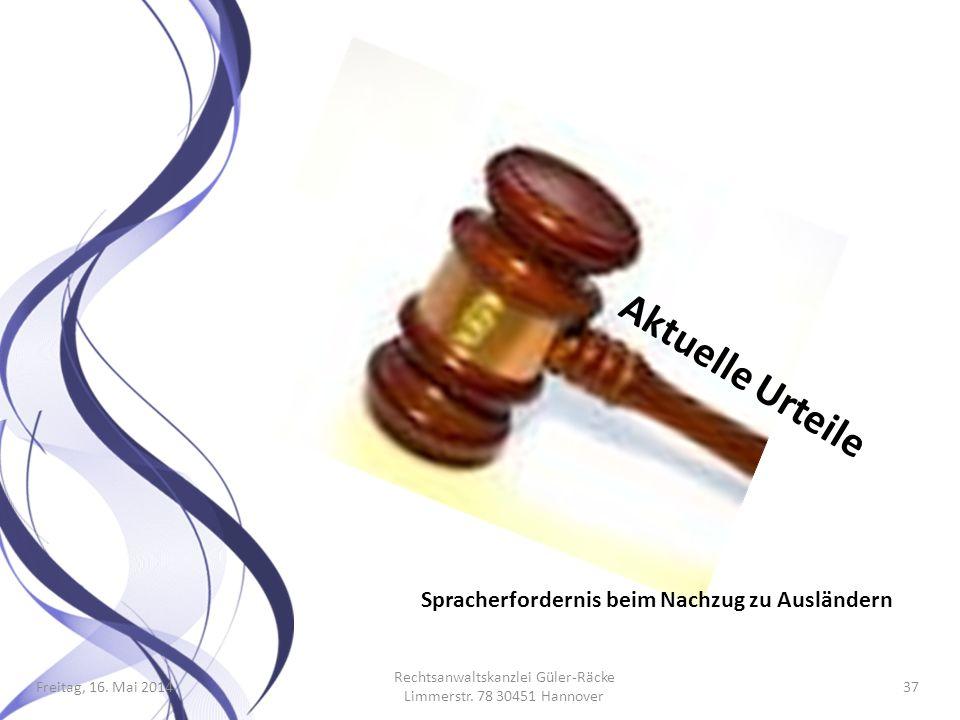 Rechtsanwaltskanzlei Güler-Räcke Limmerstr. 78 30451 Hannover