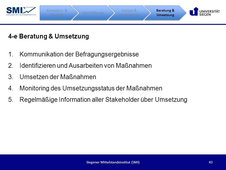 4-e Beratung & Umsetzung