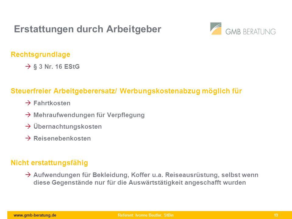 GMB Beratung Steuerberatungsgesellschaft mbH. Zum Bahnhof 14. 19053 Schwerin. Telefon: 0385 / 7451240.
