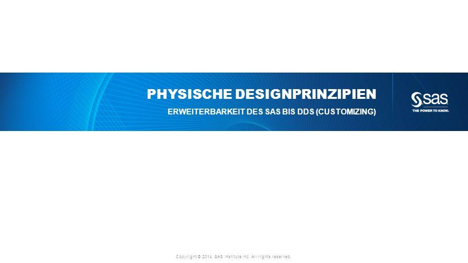 Physische Designprinzipien