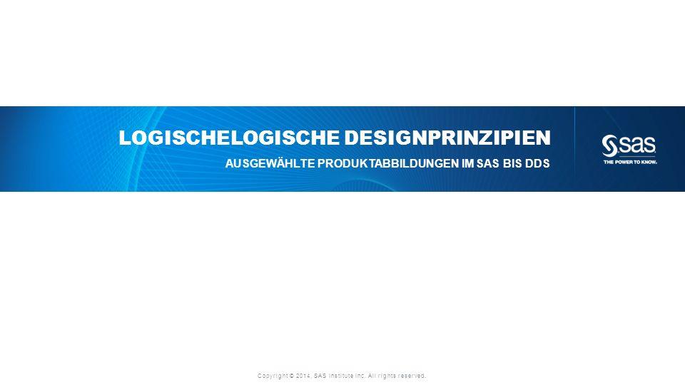 LogischeLogische Designprinzipien