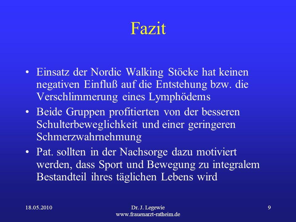 Dr. J. Legewie www.frauenarzt-ratheim.de
