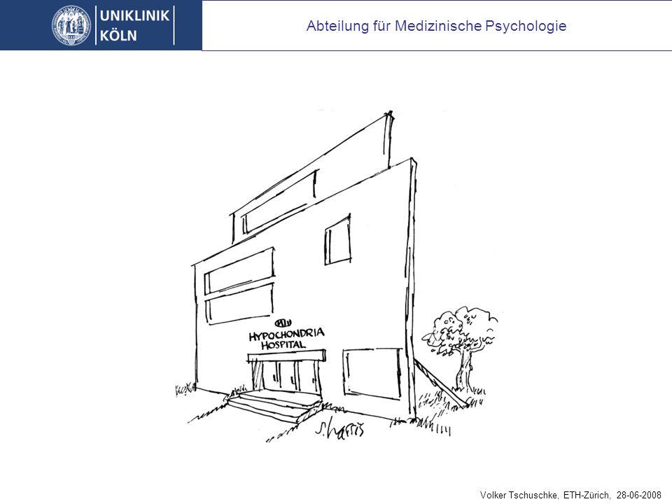 Psychotherapie - nach wie vor eine Black Box