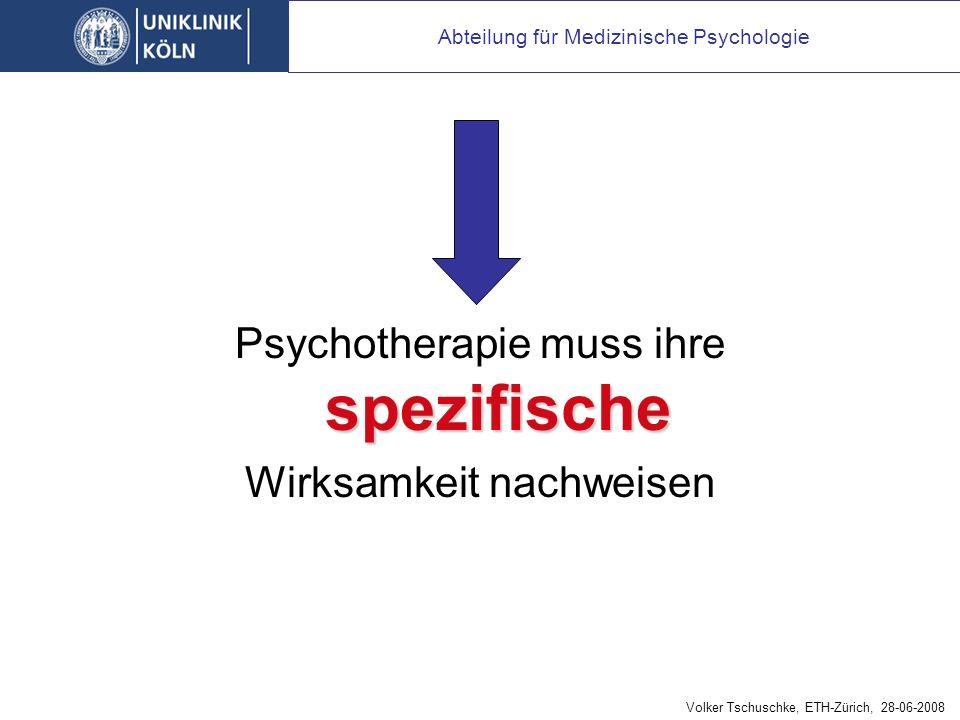 """Verständnis von """"Therapie in der Medizin"""