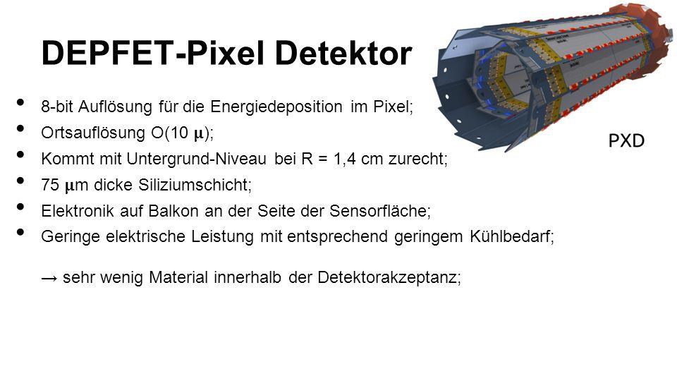 DEPFET-Pixel Detektor