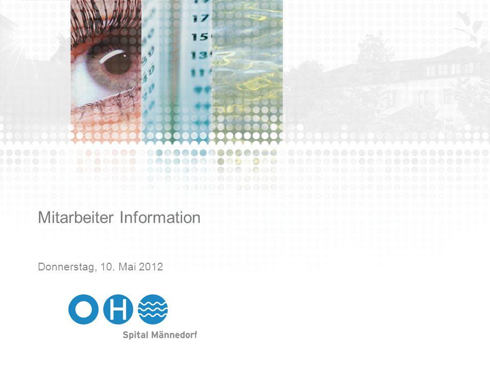 Mitarbeiter Information