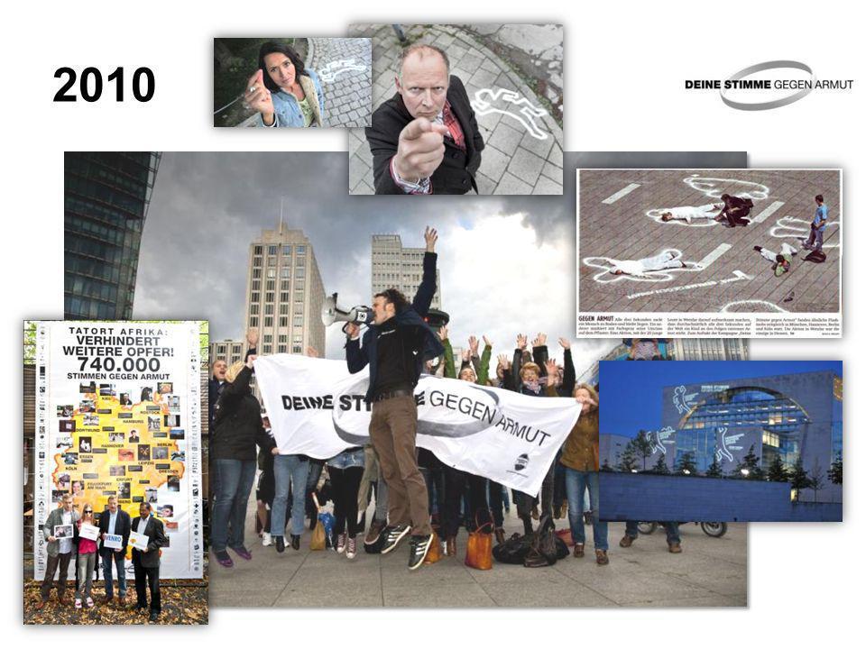 2010 An dieser Stelle empfehlen wir das Youtube-Video mit dem Jahresrückblick 2010 zu zeigen: http://bit.ly/dsga-sagt-danke (3m14s)