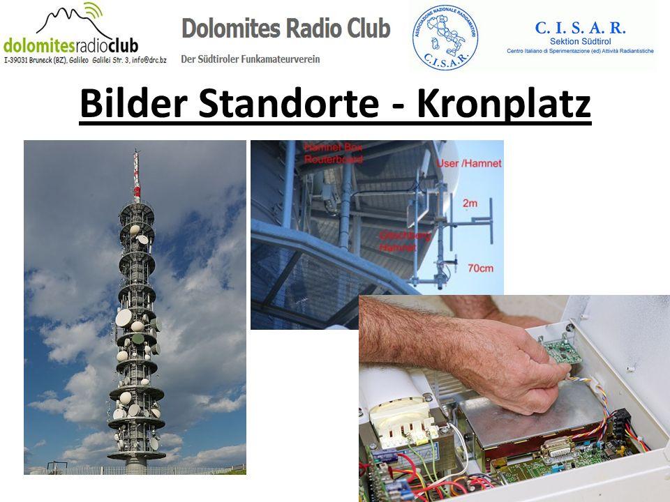 Bilder Standorte - Kronplatz
