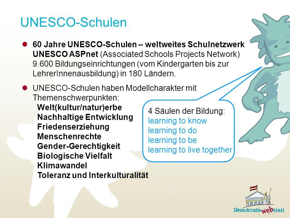 UNESCO-Schulen