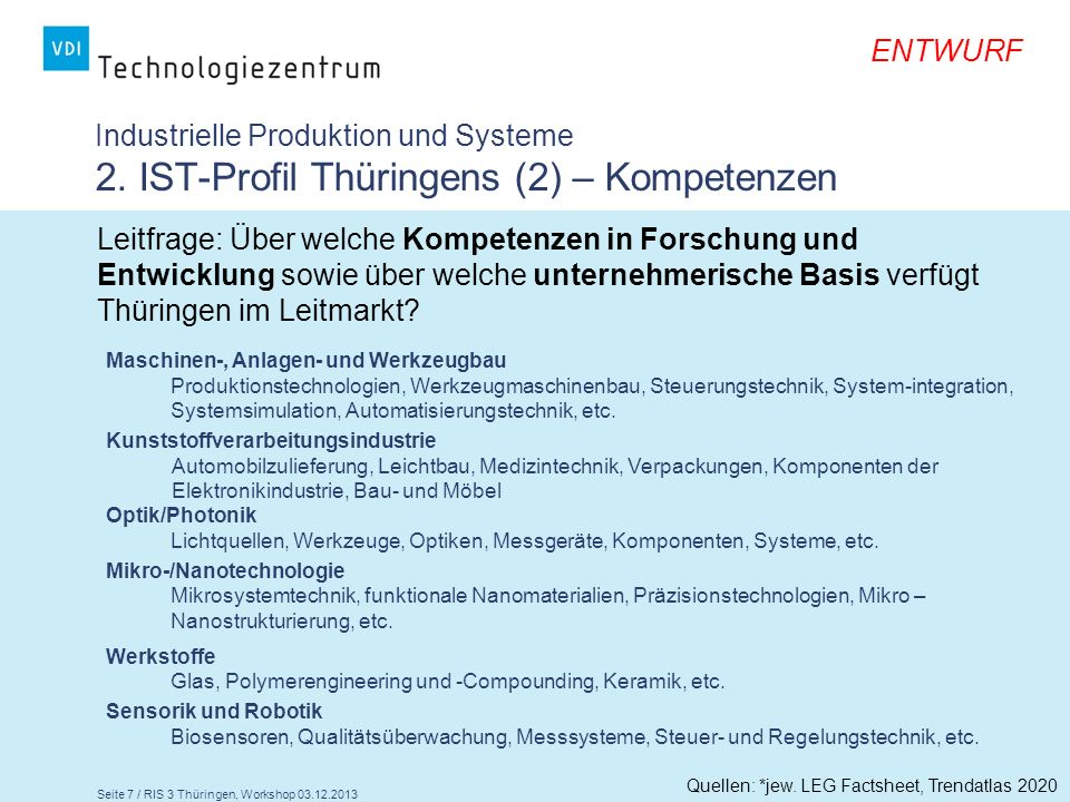 Industrielle Produktion und Systeme 2