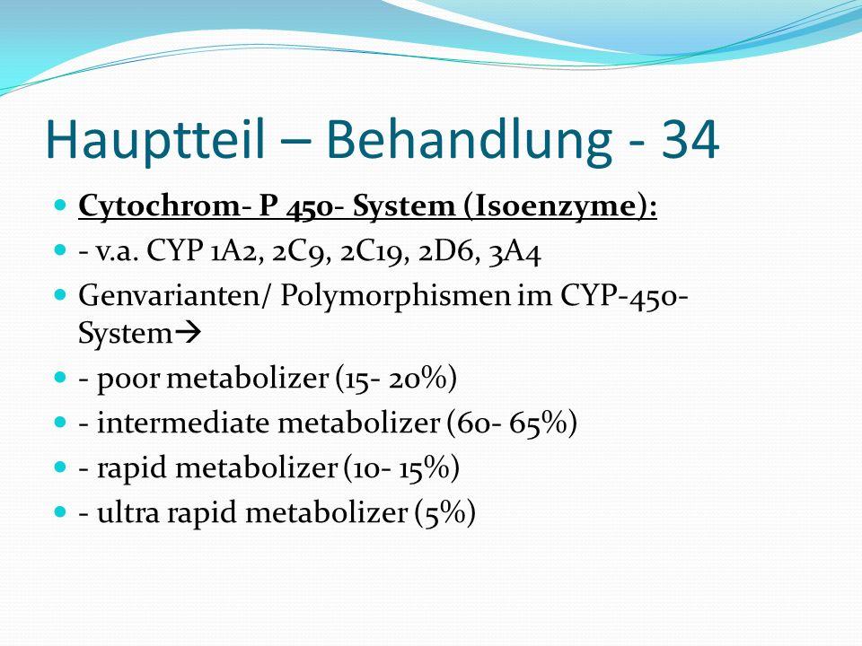 Hauptteil – Behandlung - 34