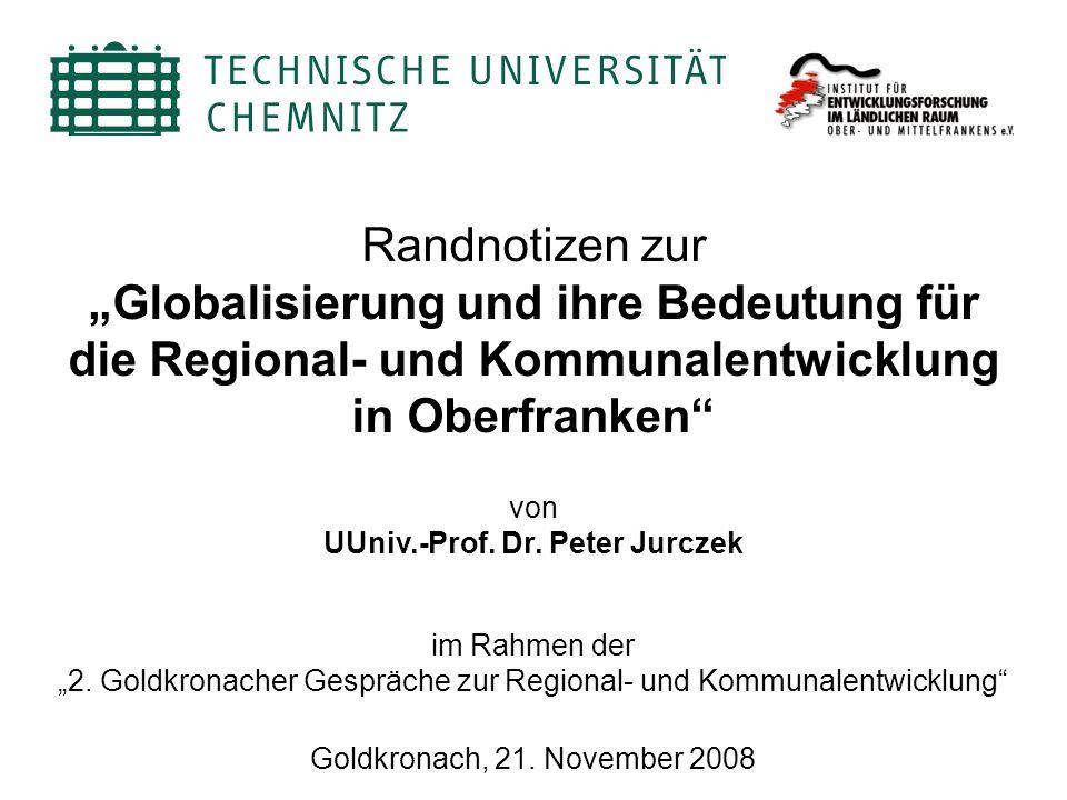 UUniv.-Prof. Dr. Peter Jurczek