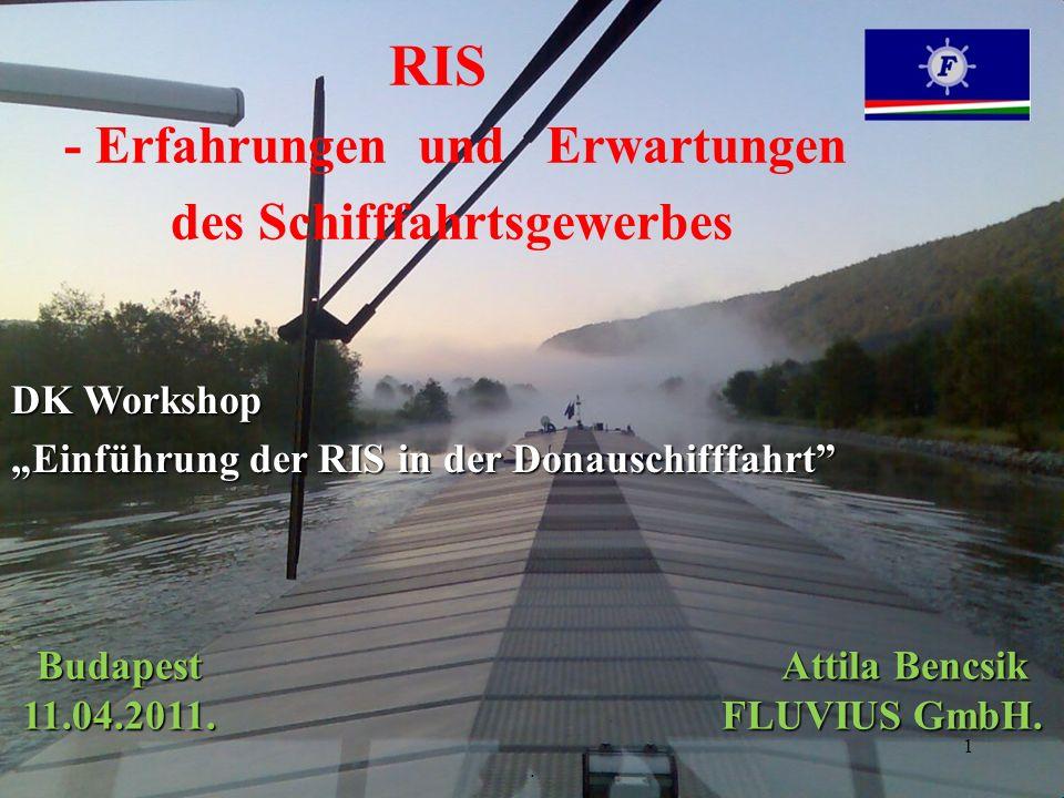 Budapest Attila Bencsik 11.04.2011. FLUVIUS GmbH.