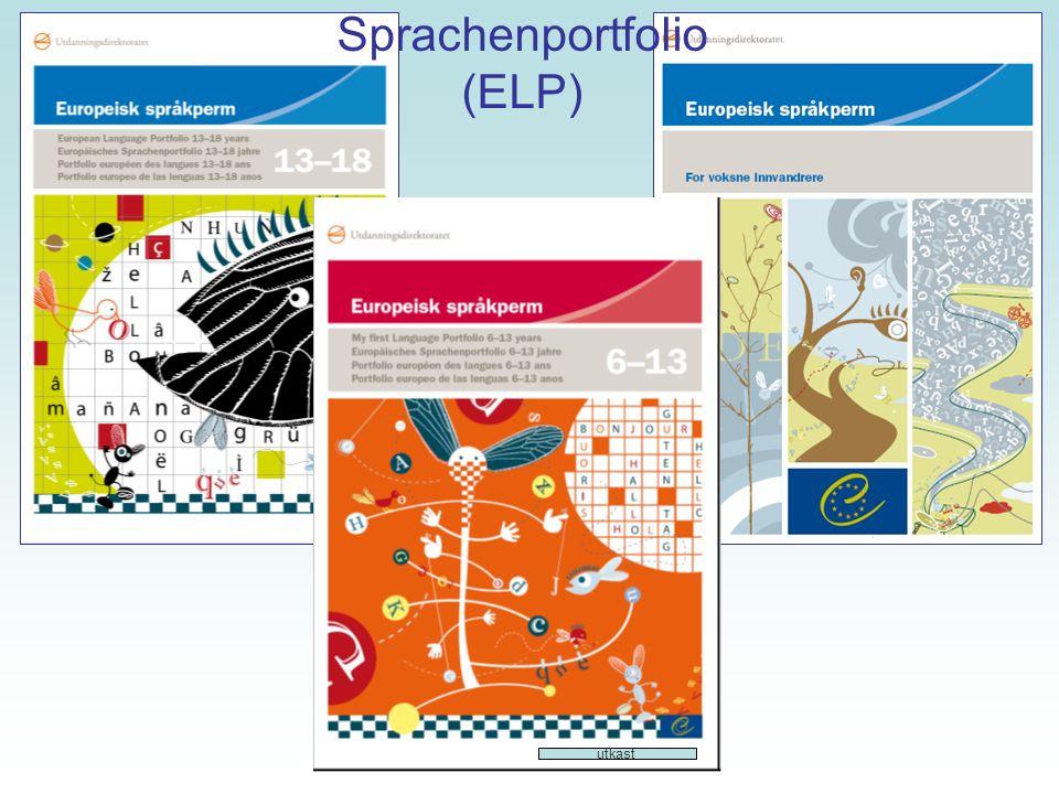 Sprachenportfolio (ELP)