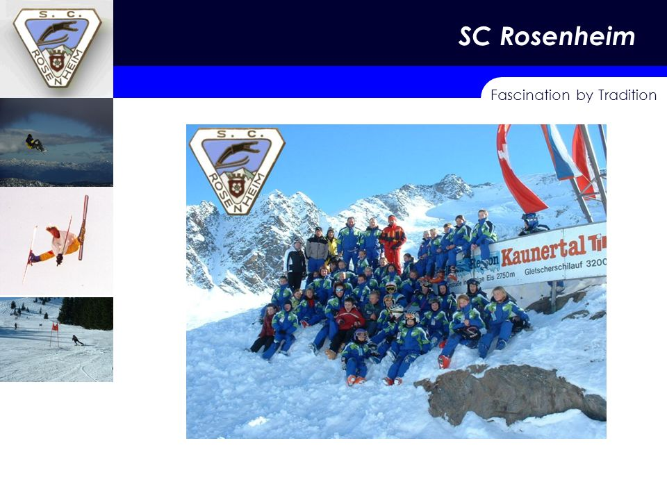 SC Rosenheim KONTAKT