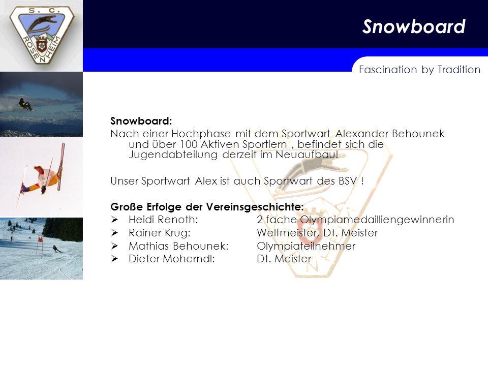 Snowboard Snowboard: