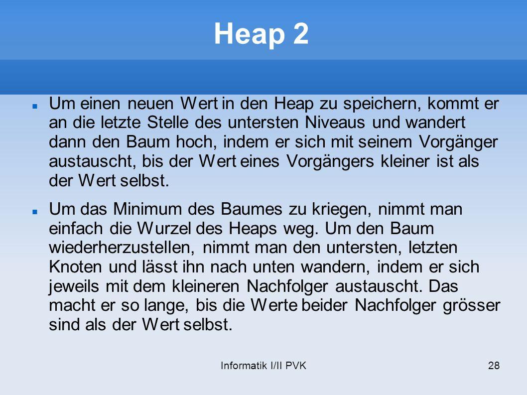 Heap 2