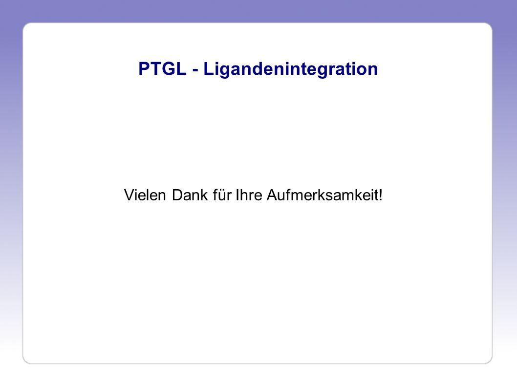 PTGL - Ligandenintegration