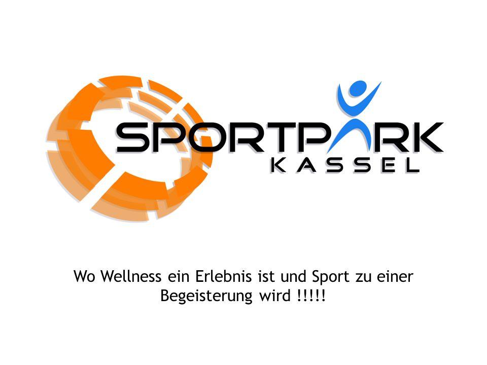 Wo Wellness ein Erlebnis ist und Sport zu einer Begeisterung wird !!!!!