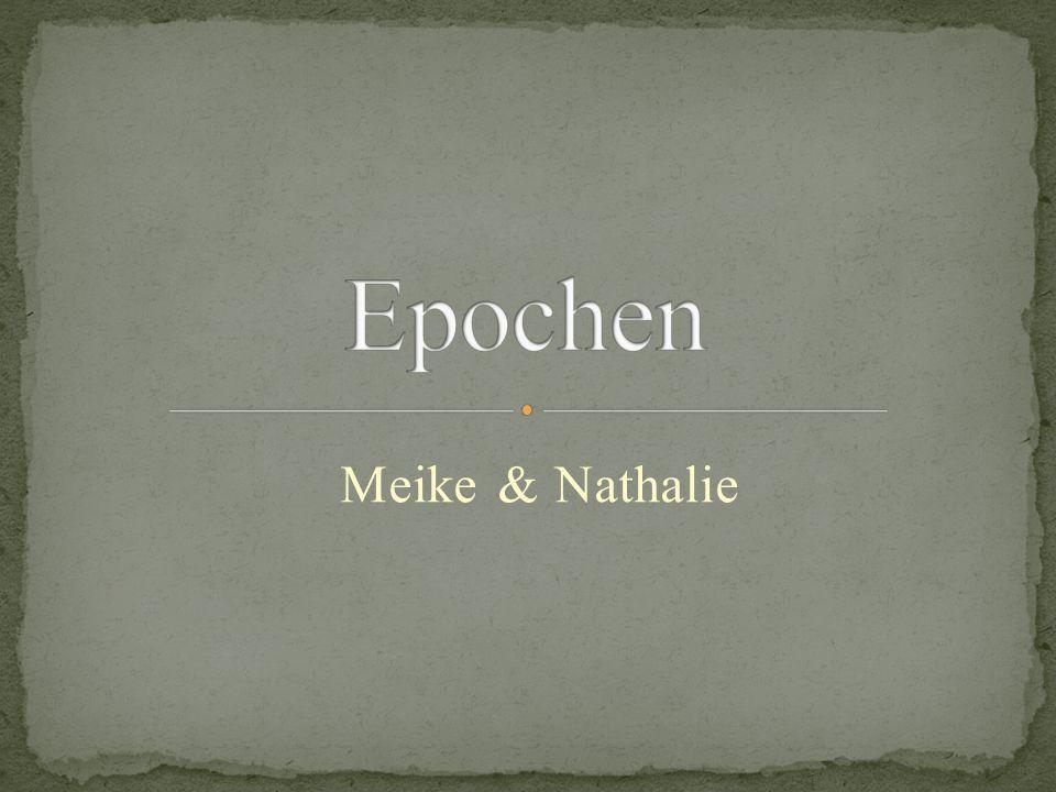 Epochen Meike & Nathalie