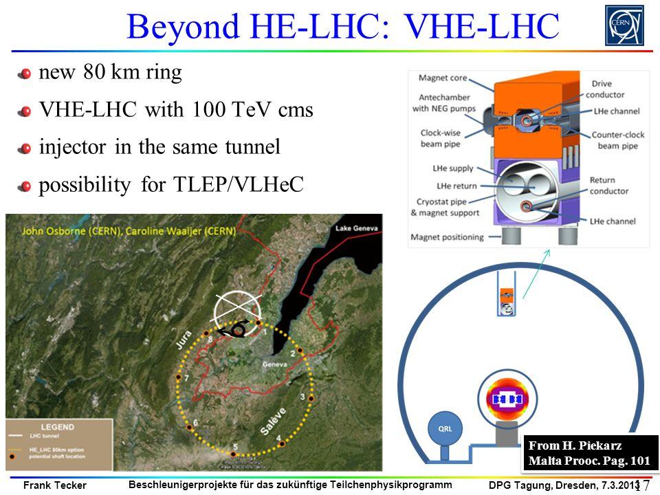 Beyond HE-LHC: VHE-LHC