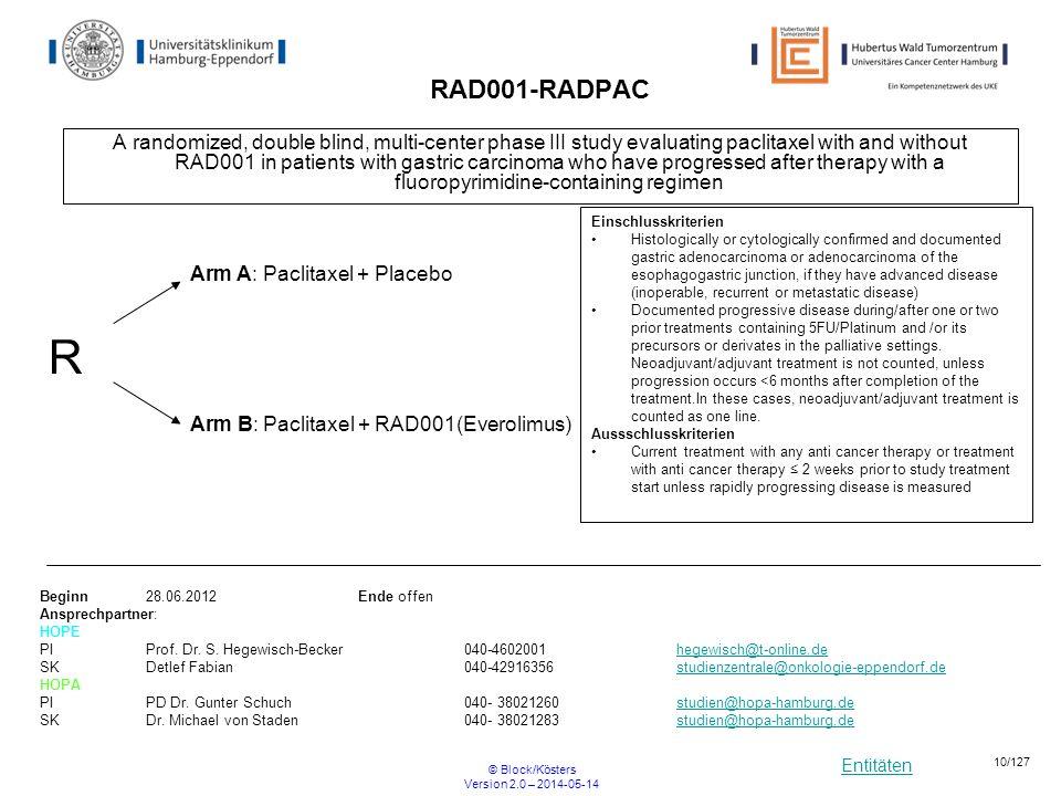 RAD001-RADPAC