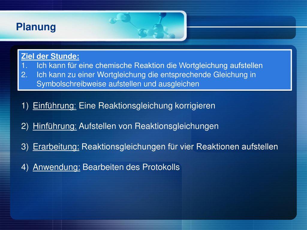 Wunderbar Balance Chemischen Gleichungen Arbeitsblatt Galerie ...