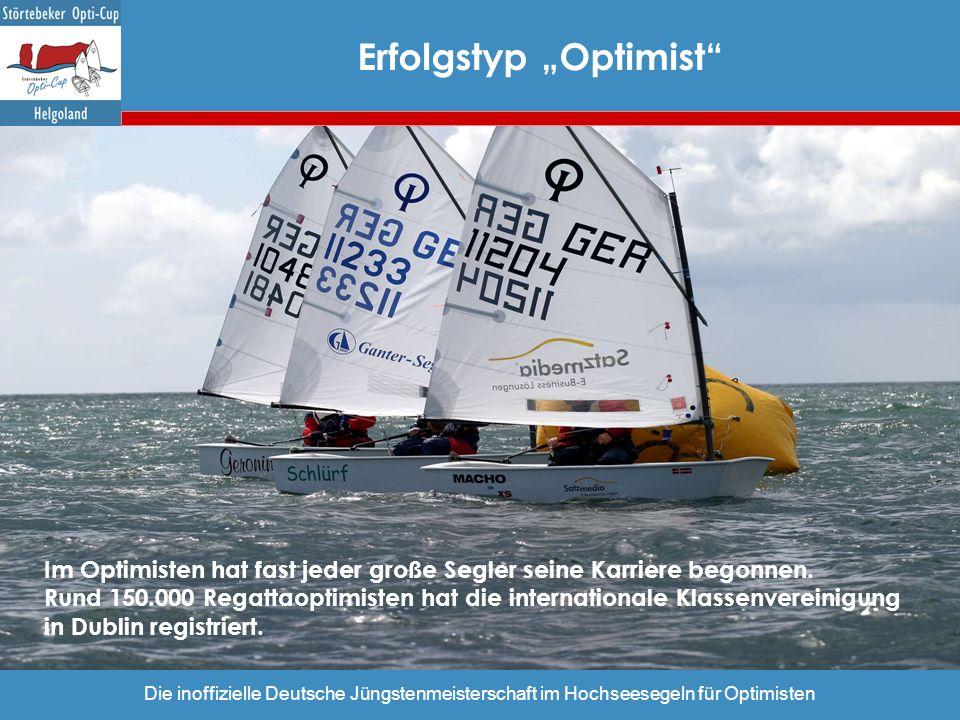 """Erfolgstyp """"Optimist"""