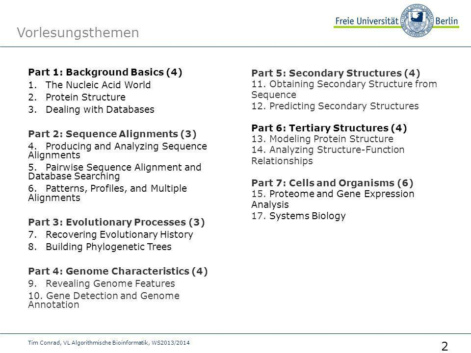 Vorlesungsthemen 2 Part 5: Secondary Structures (4)