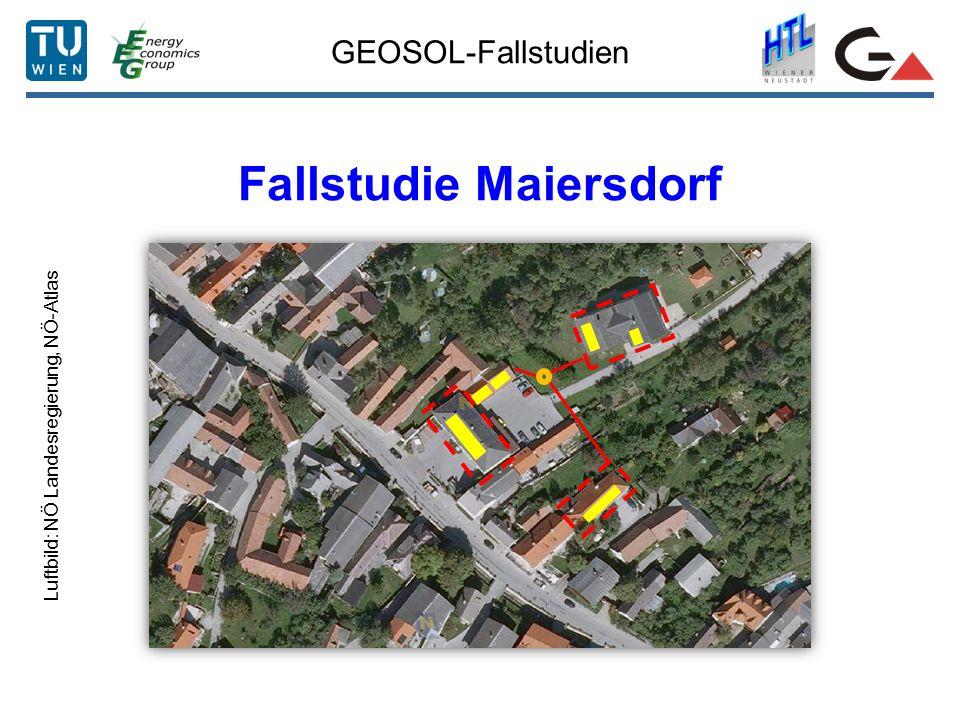 Fallstudie Maiersdorf