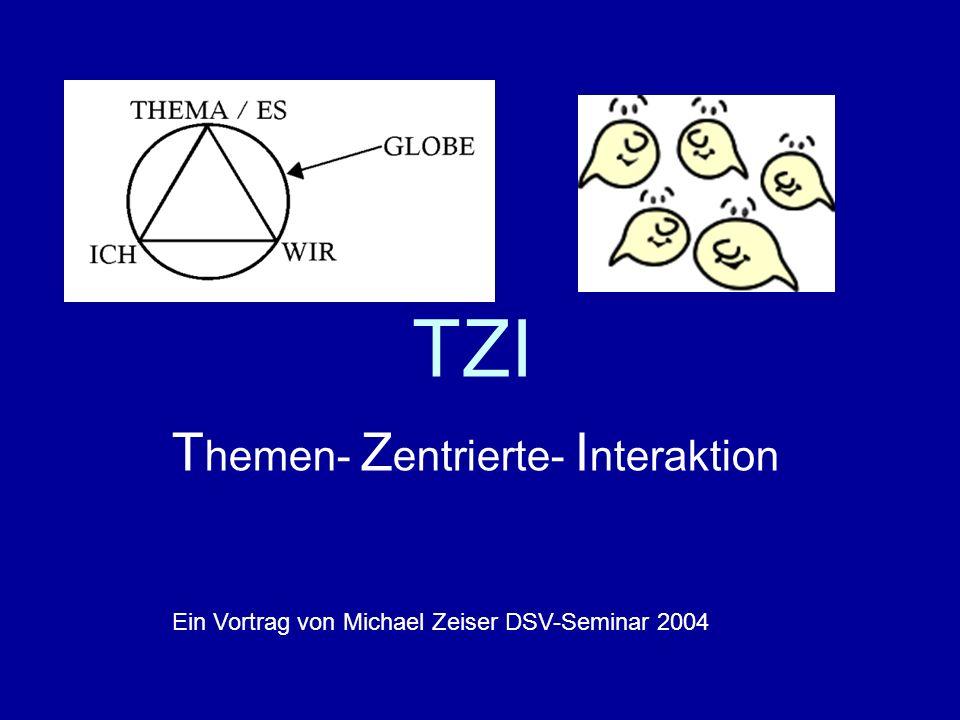 Themen- Zentrierte- Interaktion