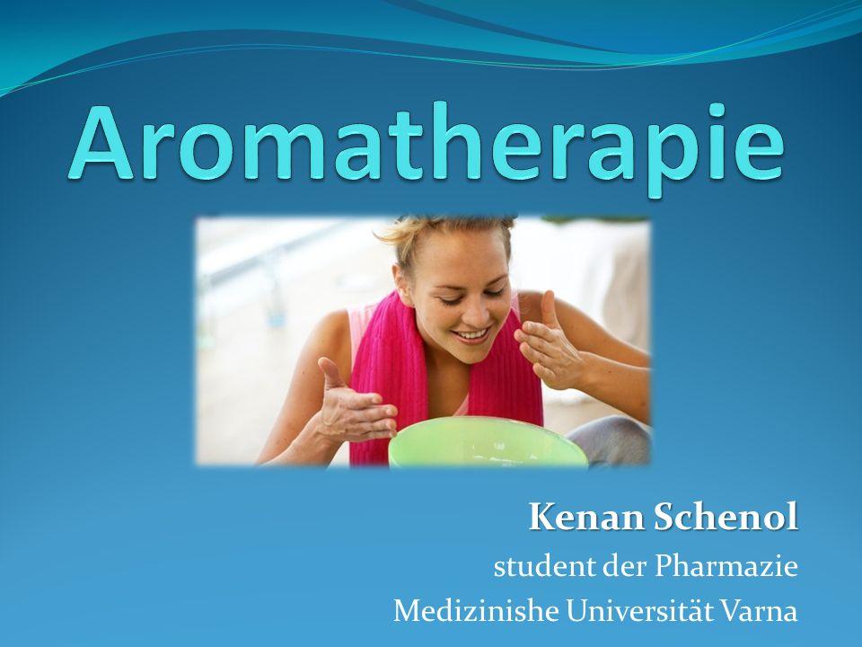 Kenan Schenol student der Pharmazie Medizinishe Universität Varna