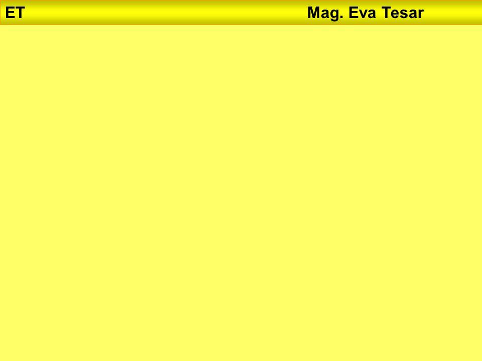 ET Mag. Eva Tesar