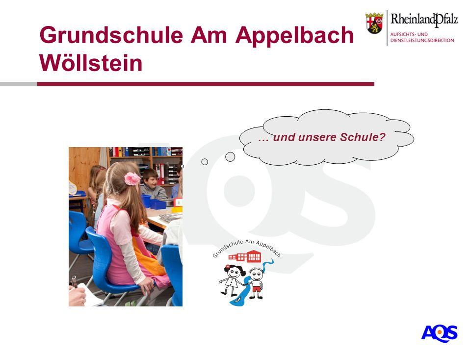 Grundschule Am Appelbach Wöllstein