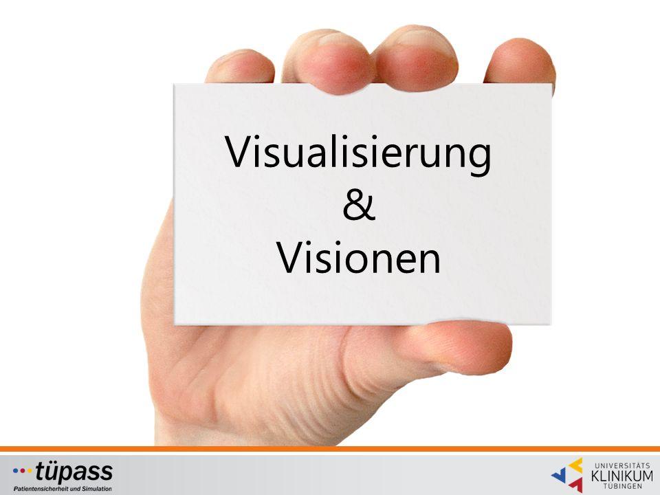 Visualisierung & Visionen
