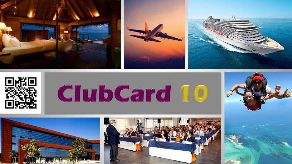 ClubCard 10