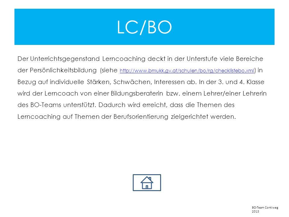 LC/BO