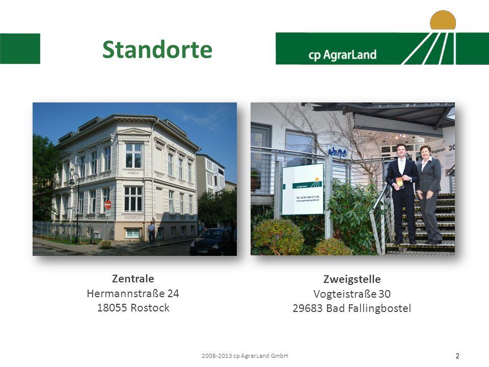 Standorte Zentrale Zweigstelle Hermannstraße 24 Vogteistraße 30