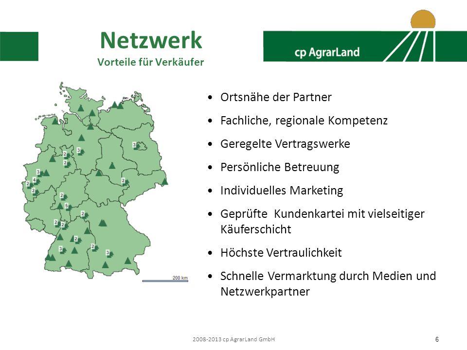 Netzwerk Vorteile für Verkäufer