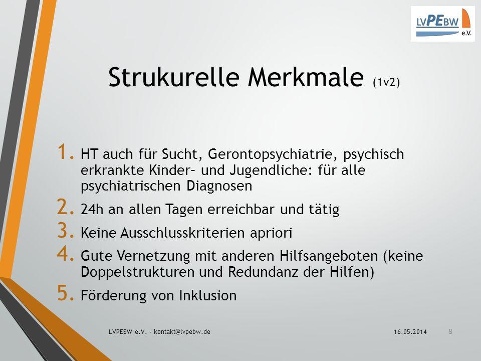 Strukurelle Merkmale (1v2)