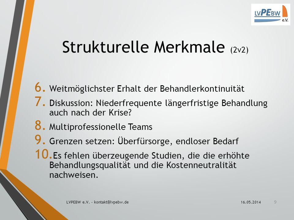 Strukturelle Merkmale (2v2)