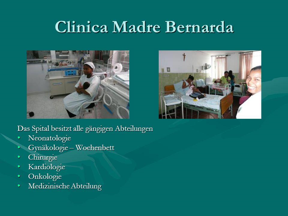 Clinica Madre Bernarda