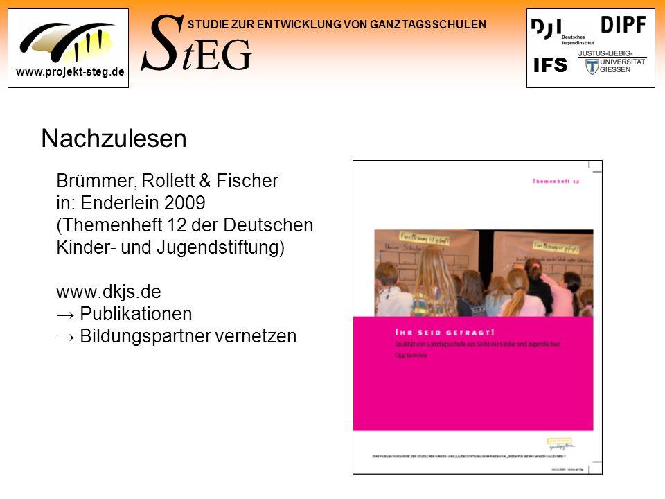 Nachzulesen Brümmer, Rollett & Fischer in: Enderlein 2009