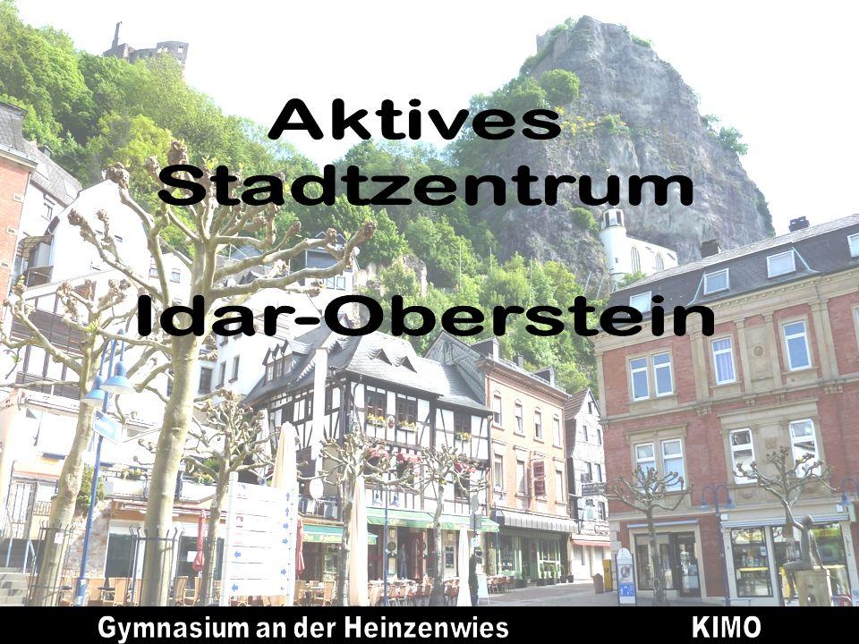 Gymnasium an der Heinzenwies KIMO