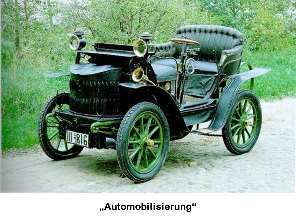 """""""Automobilisierung"""