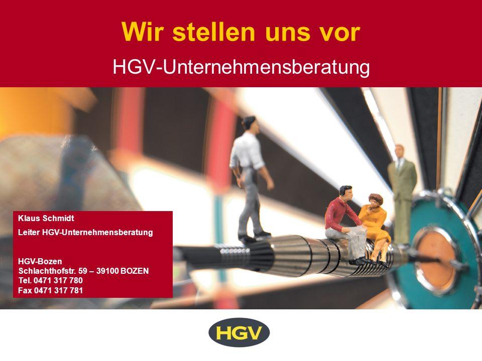 HGV-Unternehmensberatung