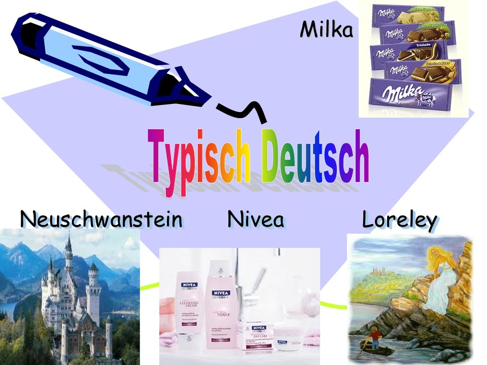 Neuschwanstein Nivea Loreley