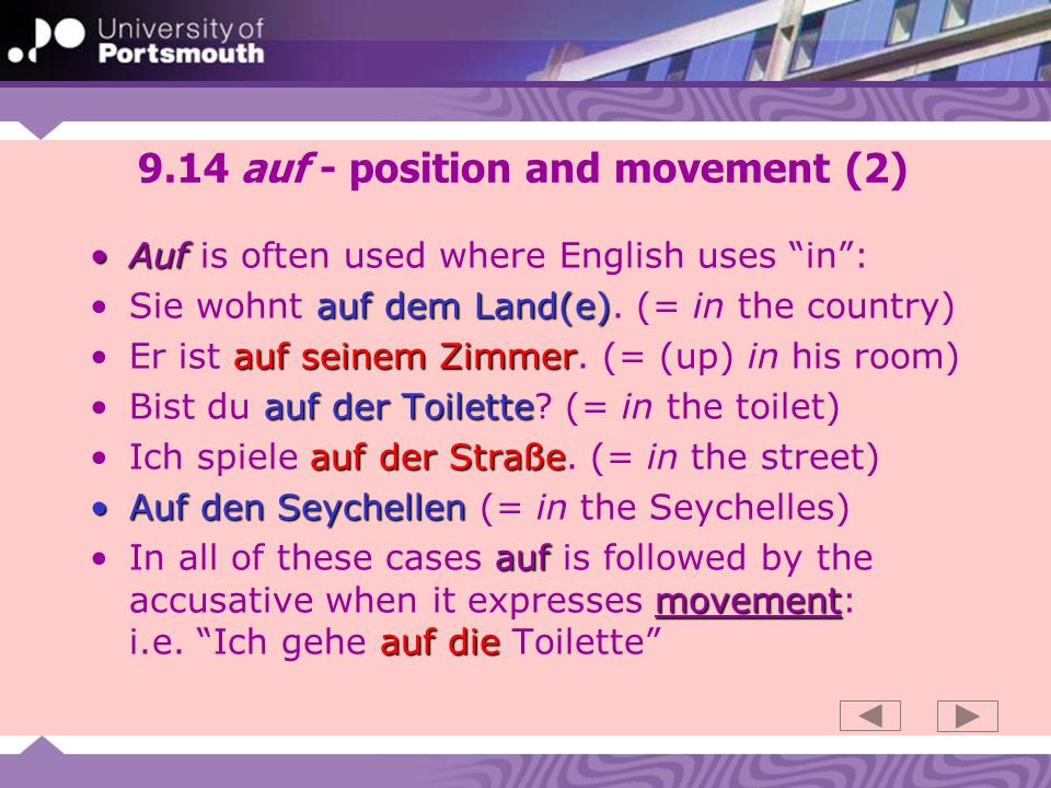 9.14 auf - position and movement (2)