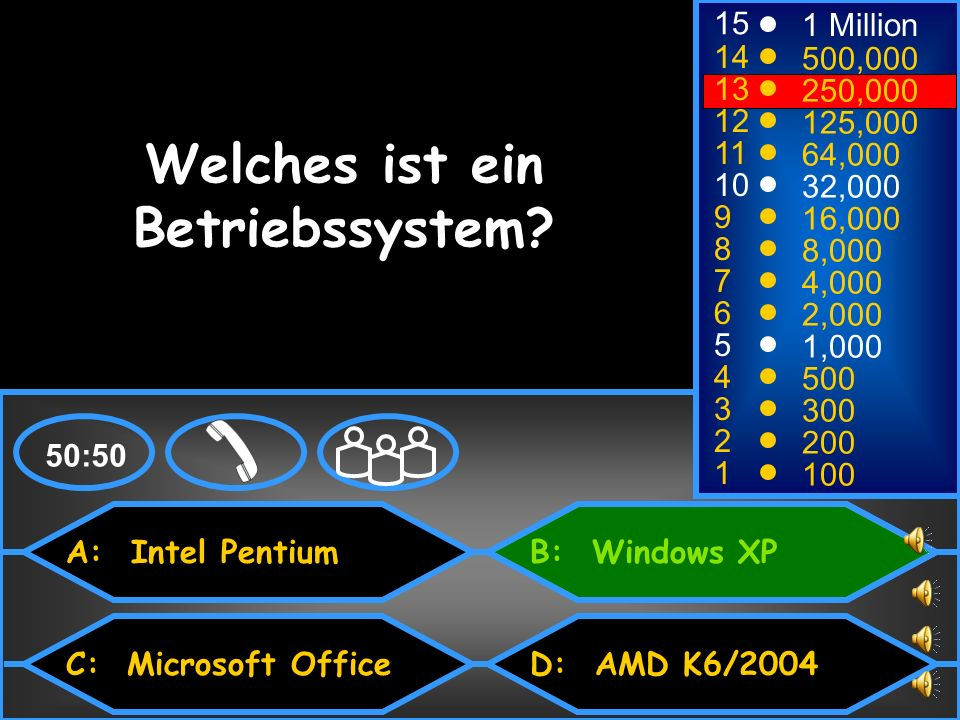 Welches ist ein Betriebssystem