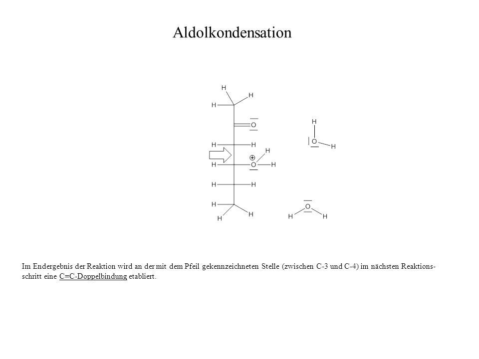 Aldolkondensation